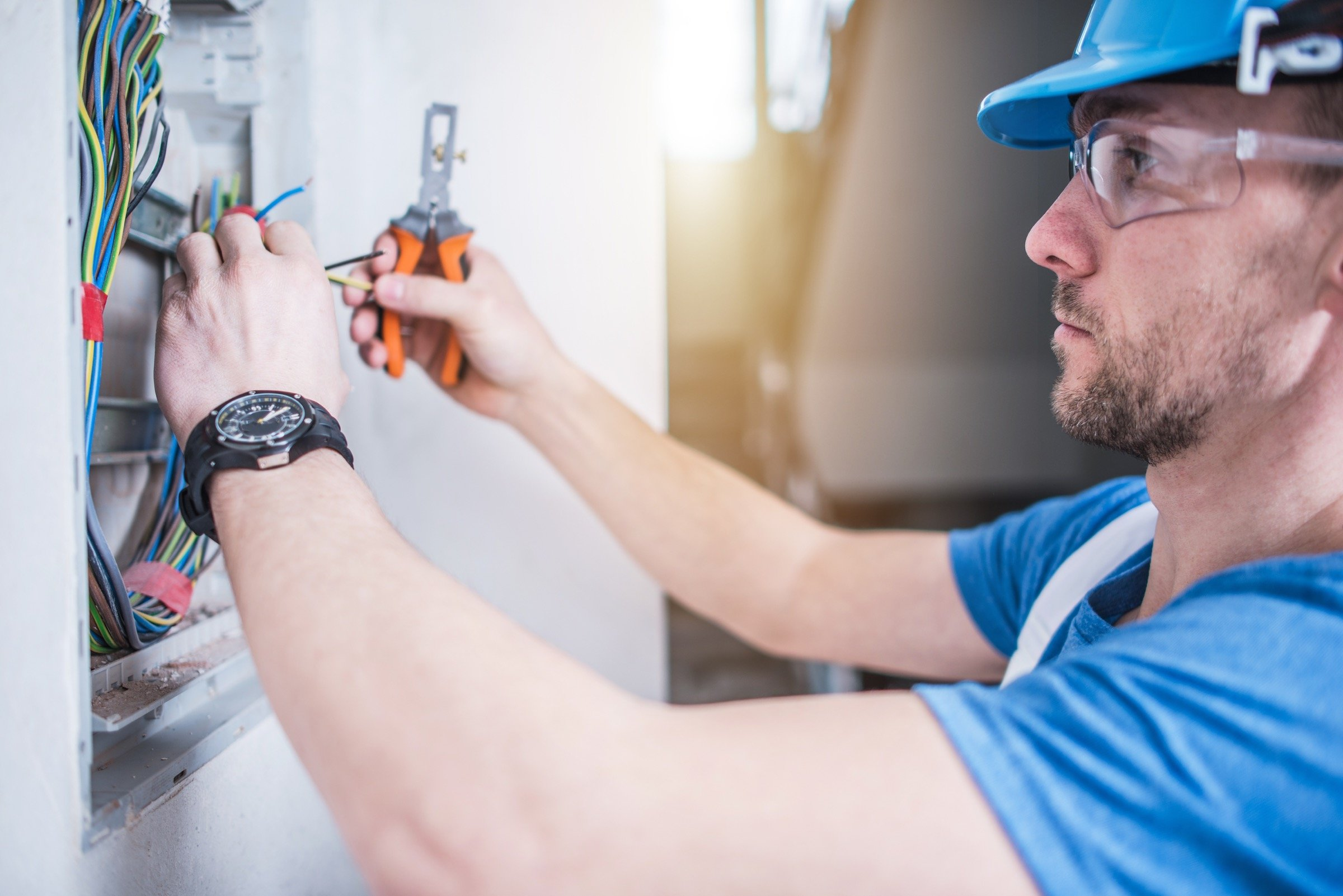 Commercial Electrician Wakefield - Elite Electrical Contractors