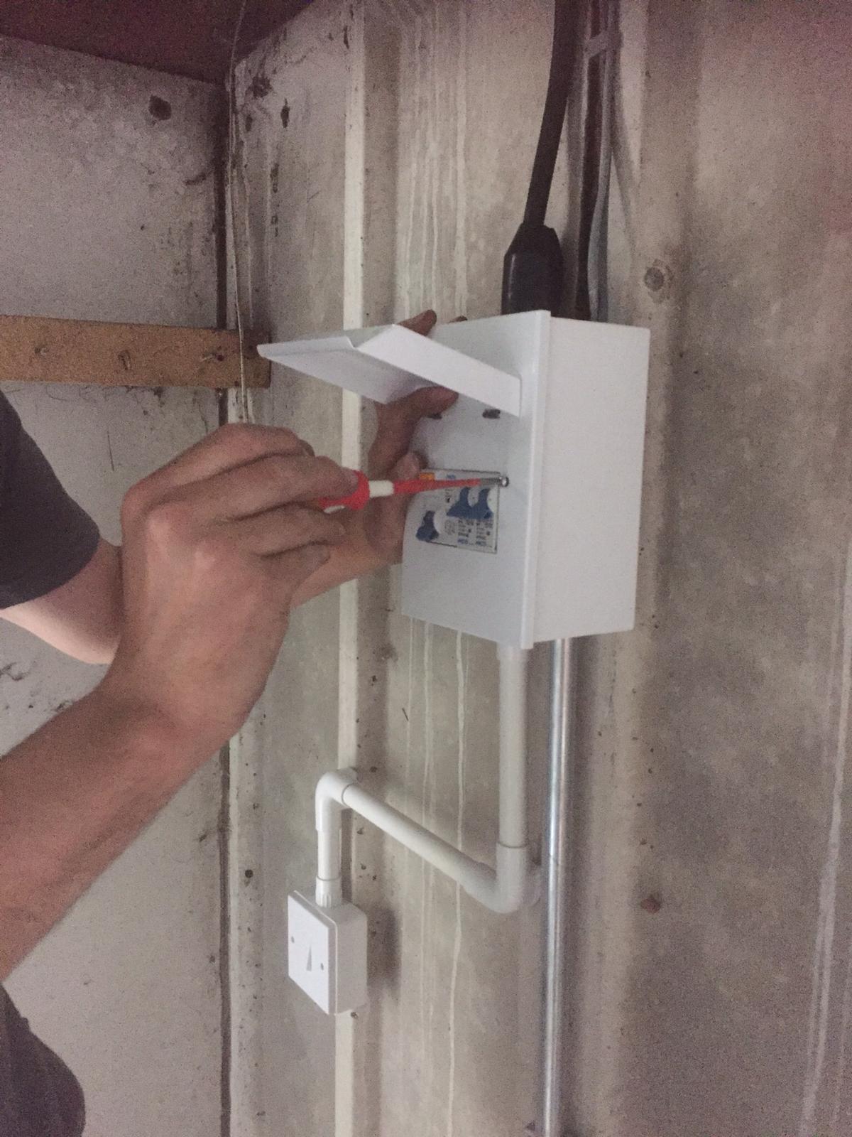 Domestic Electrician Wakefield - Elite Electrical Contractors