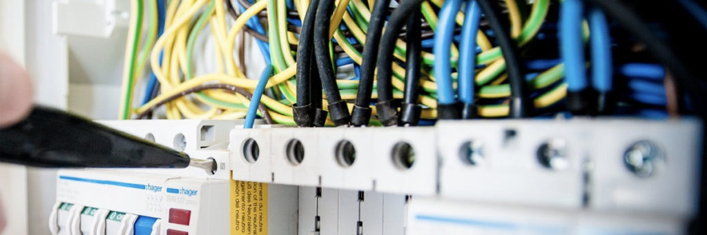 Commercial Electrical Contractors - Elite Electrical Wakefield