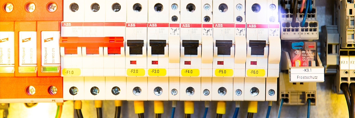 Fuse Boxes - Electricians in Wakefield - EICR Reports - Elite Electrical Contractors